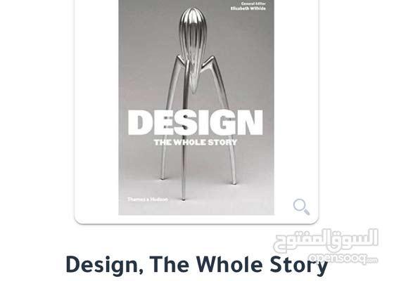 الكتاب نظيف جدا لا يوجد به شخبوطه وممتع خاصة لطلاب التصاميم ولهواته
