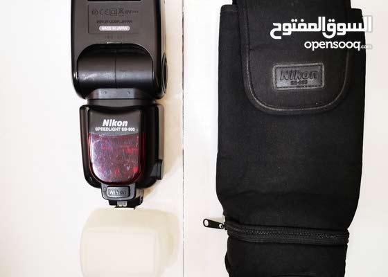 فلاش نيكون Nikon SB-900