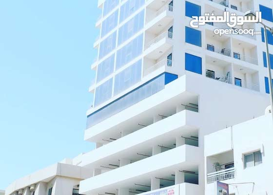 Brand new fully furnished apartments for rent in Hoora