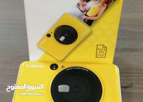 Camera canon Zoemini C  السعر: 35 bd  بدون اوراق تصوير