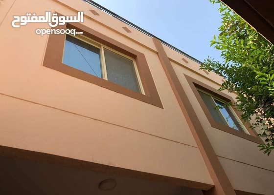 بيت للبيع خلف الحواج القفول