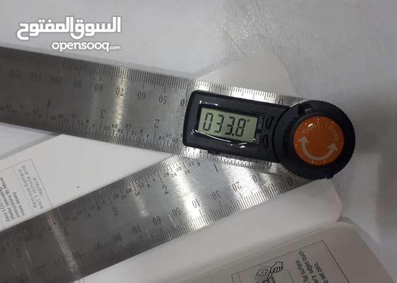 300 mm Digital angle finder ruler