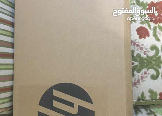 (تم بيعه) لابتوب جديد HP Notebook 15-da2020nx