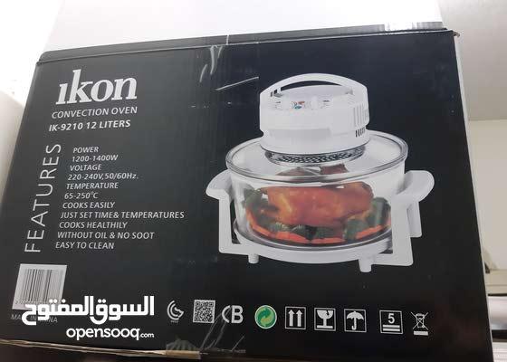جهاز طبخ للبيع ايكون