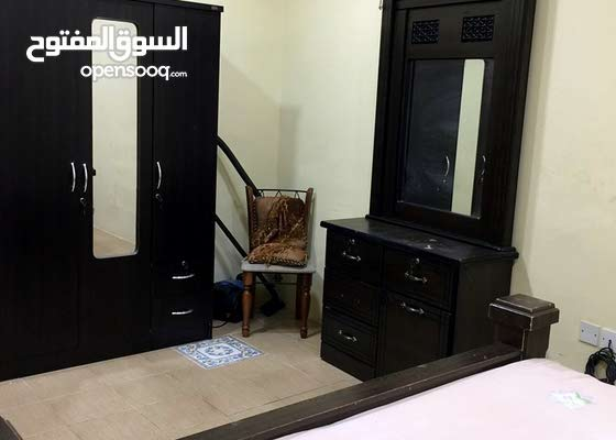 A fully furnished apartment with electricity for rent in Muharraq