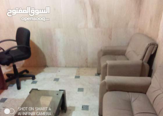 شقه ايجار جديد في محي الدين الرائيسي اداري