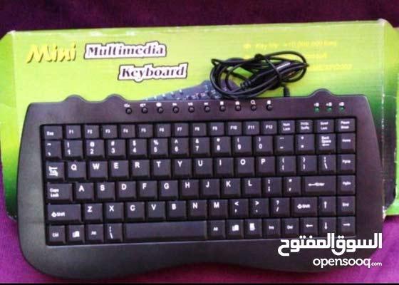 mini keyboard for gaming