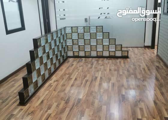 مكتب مؤثث للتقبيل بطريق صلاح الدين الأيوبي
