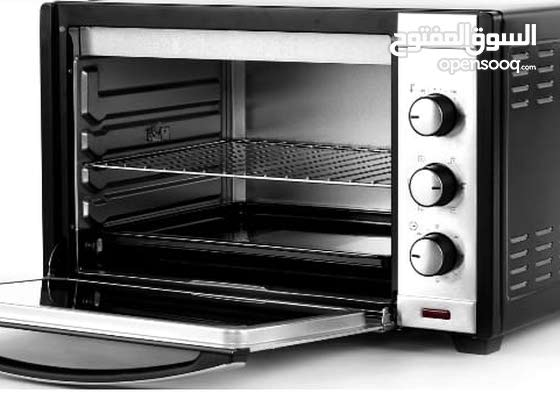 CLASS PRO ELECTRIC OVEN/45L Stainless Steel/BRAND NEW WITH BOX