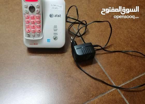 هاتف أرضى  land phone