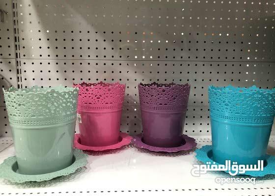 Decorative pots in sale price