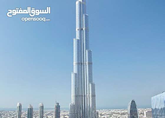 Furnished Apartment In Burj Khalifa Lower Than Price Market