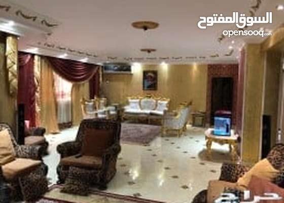فيلا دوبلكس للايجار المفروش بمدينة نصر