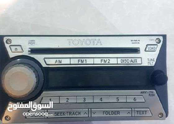 Jeddah - Recorder that is Used for sale