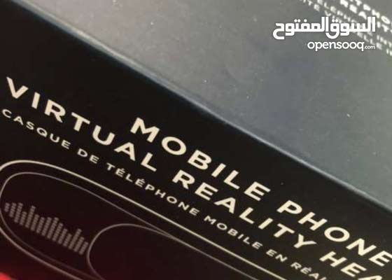 New Mobile phone Virtual reality headset for sale
