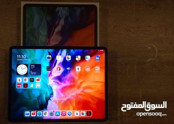 iPad Pro 2020 12.9'' ; 1TB