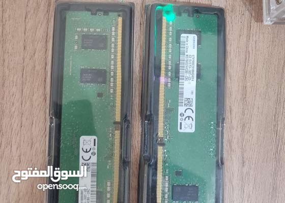 RAM DDR4 2400MHZ 8GB (4X2)