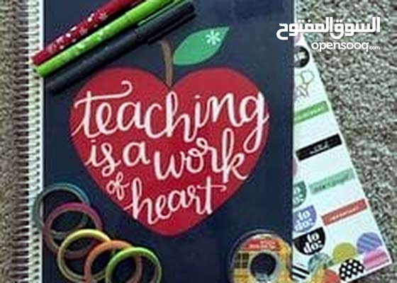 secondary school teacher, subjects; english, mathematics, science, etc