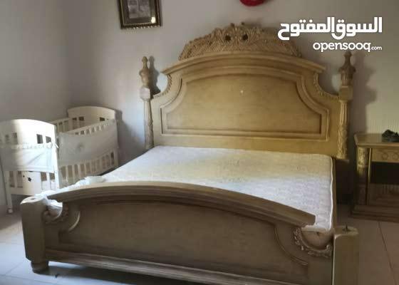 King Size Bedroom Set For Sale 133300890 السوق المفتوح