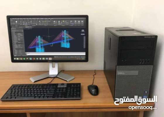 Dell Optiplex  7020 Cor I 7