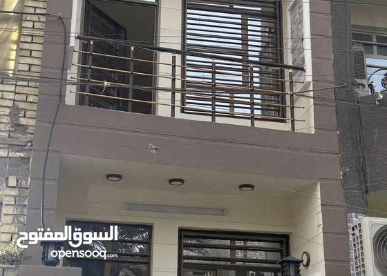 بيت للبيع الشعب 45 متر بناء حديث غير مسكون
