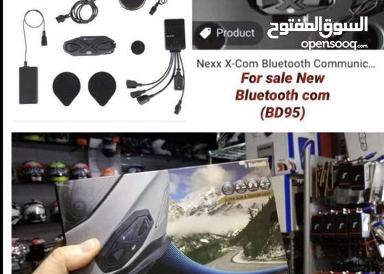 Sena Bluetooth come