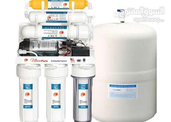 water filter for sale فلاتر مياه للبيع