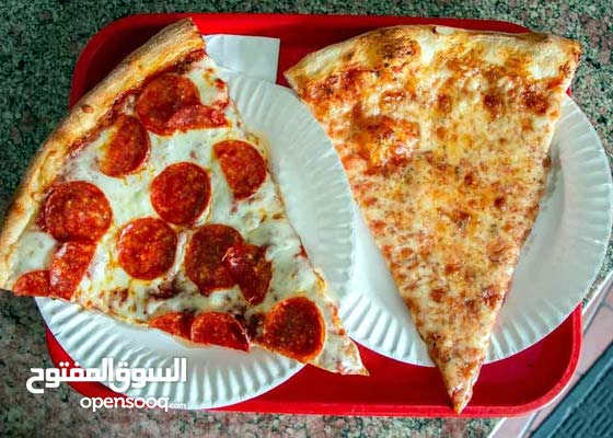مطلوب شيف بيتزا يفضل فلبيني