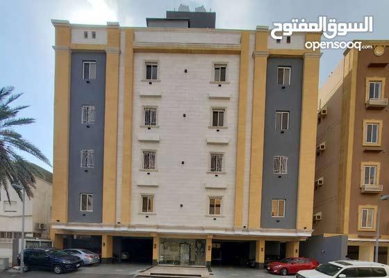 شقه 5 غرف بمنافعها حي الصفا افراغ فوري