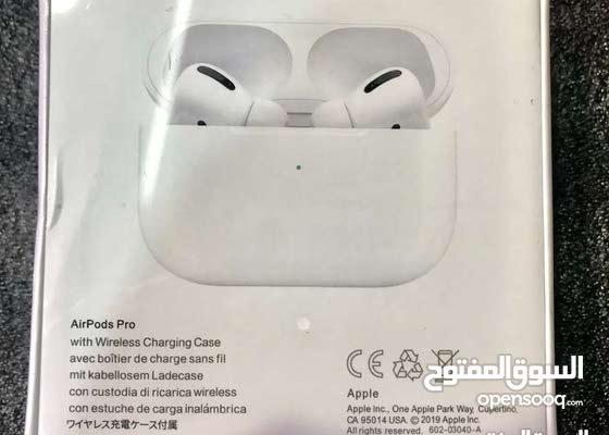 سماعات ابل ايربود برو Apple Airpod Pro