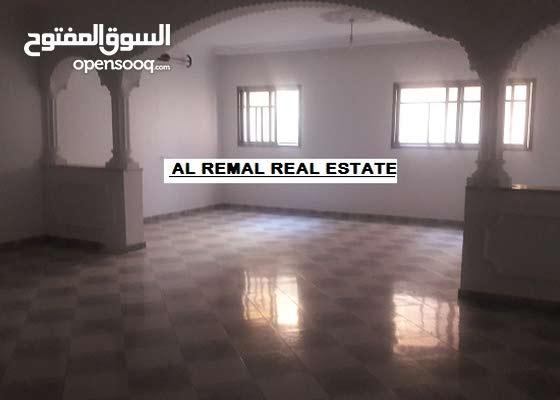 للإيجار شقة سكنية 145 متر طابق أول