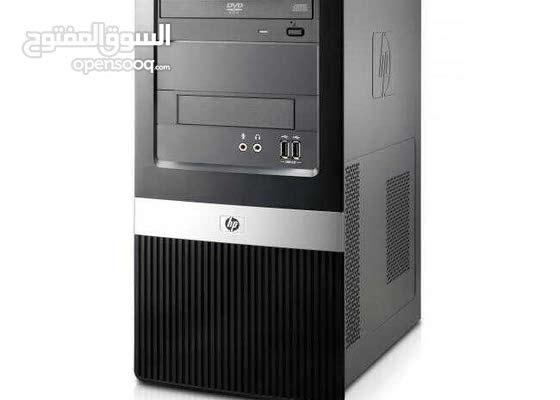 كمبيوتر للببجي والالعاب بسعر رخيص + سماعة محيطية حجم كبير + شاشة 75هرتز مجانا