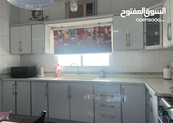 مطبخ مستعمل نظيف للبيع