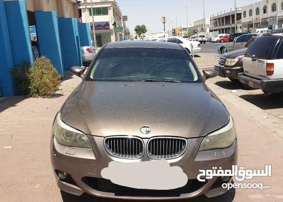 BMW 530I M POWER KIT