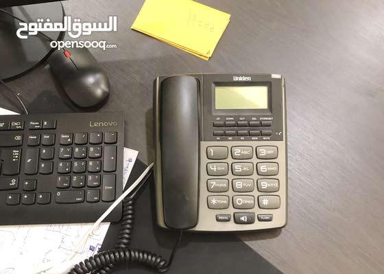 تلفون مكتبي