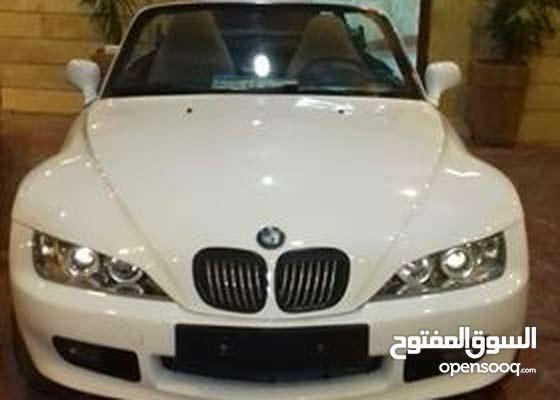 أقوى العروض على تأجير بي ام دبليو BMW Z3 - بسائق