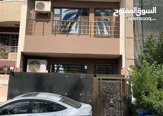 دار 75 متر في الداخليه اليرموك