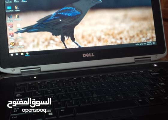 Dell Laptop is up for sale