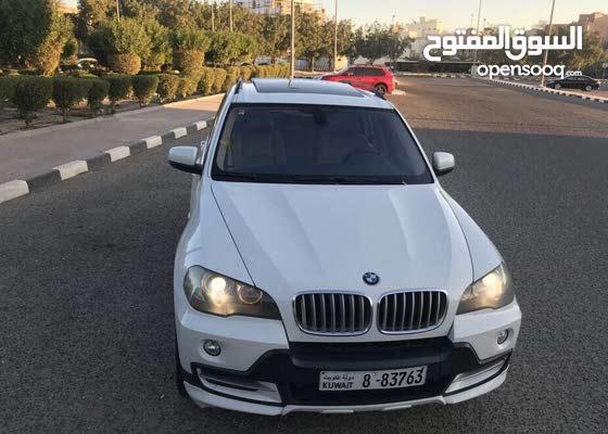 للبيع BMW x5 موديل 2007
