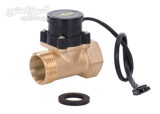 جهاز التحكم في ضغط الماء