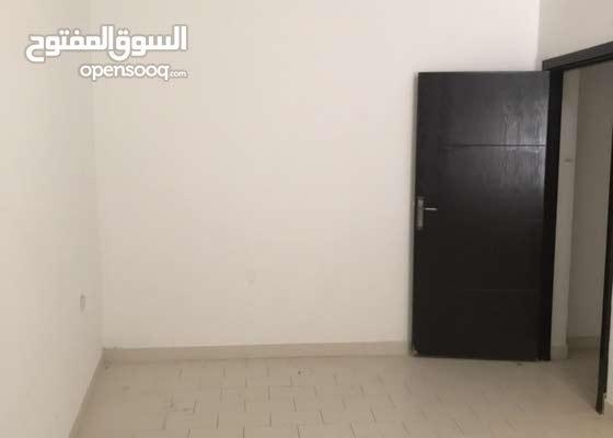 شقة للايجار في المحرق غرفتين شامل 150 دينار