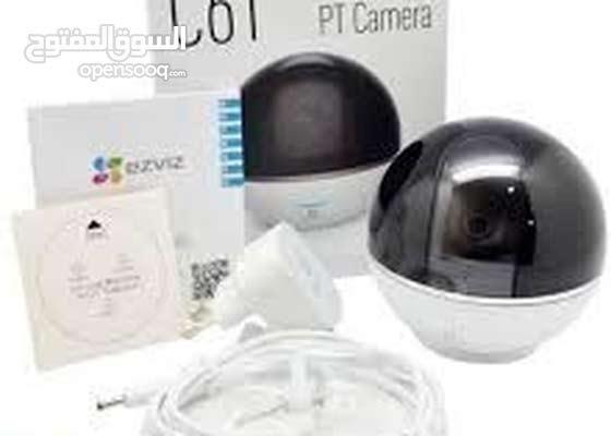 كاميرات مراقبة للمنازل دهوا وهيك فيجن