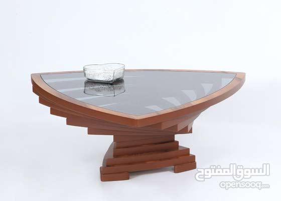 طاولات وسط طاولات TV بلازما