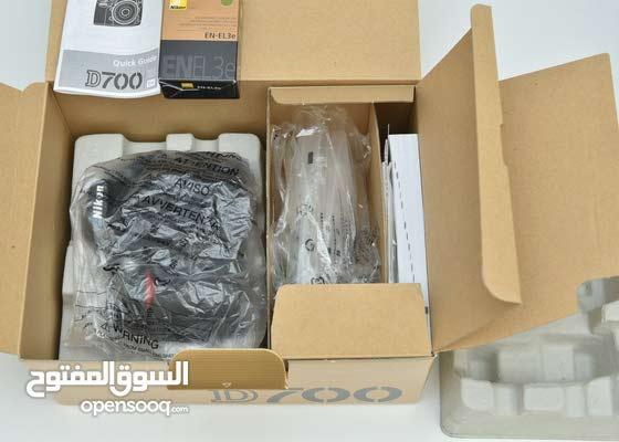 Nikon D700 DSLR Body Excellent Condition