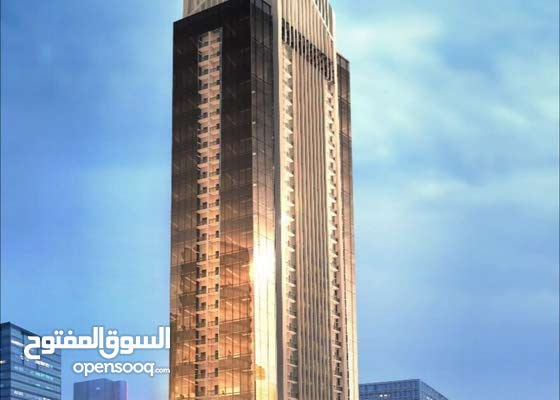 Project manager at civil work at towers and construction fields VIP building