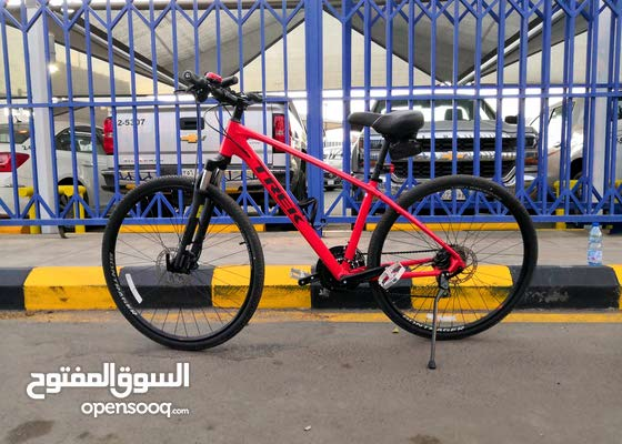 دراجة هوائية trek ds2