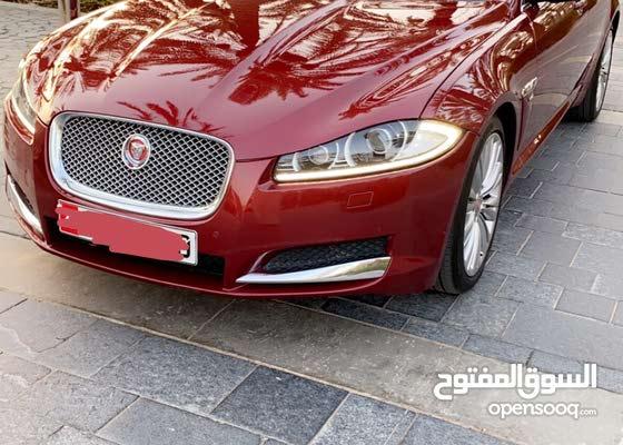 Jaguar XF  type, 2014, Gulf specs, clean car