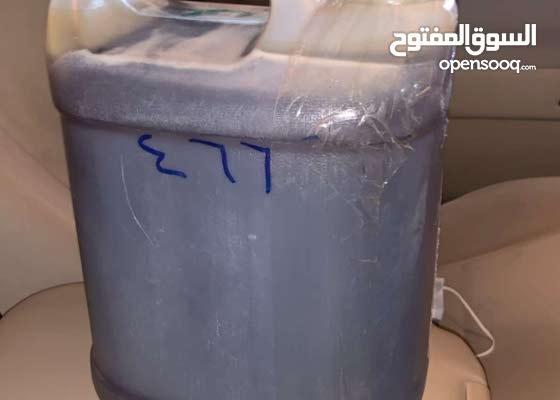 عسل السمر جبلي  يمني دوعني  درجة اولى
