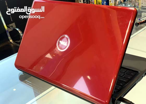 Dell i3 Red Edition