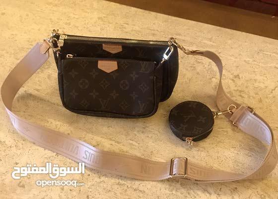 حقيبة نساءية لوي فوتون (كروس ) تركية الصنع جديدة غير مستعملة للبيع